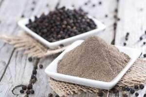 Black Pepper (Kali Mirch) Powder