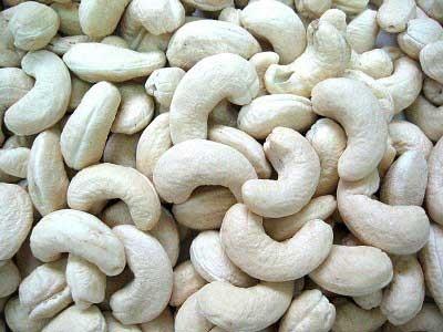 Cashewnuts (Kaju, Cashews)