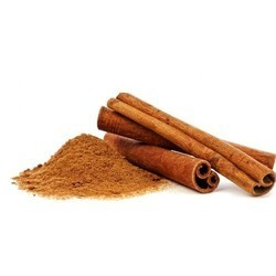 Pure Cinnamon Bark (Dalchini, Kalmi Taj) Powder-KiranaPlace