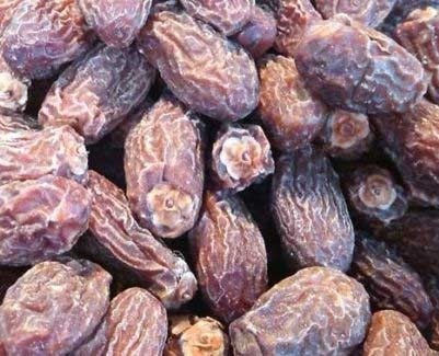 Dry Dates (Chuwara, Chuara)
