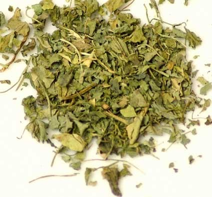 Dry Fenugreek Leaves (Kasoori Methi, Kasuri Methi)