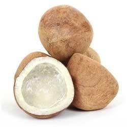 Dry Coconut(Gari ka Gola, Sukha Nariyal)