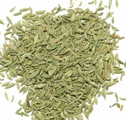 Fennel Seeds (Maheen Saunf)