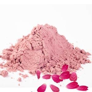 Natural Rose Petals Powder