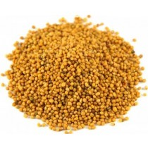 Big Yellow Mustard Seeds (Peeli Sarson)