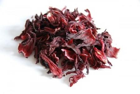 Herbal Dry Hibiscus Flower (Gudhal Phool)