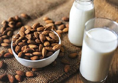 Almonds online india