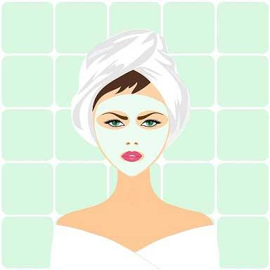 Beauty-Treatment- Multani Mitti