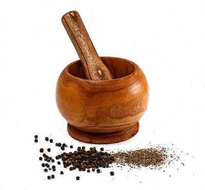 Blog - List of some Herbs used in Indian Cooking