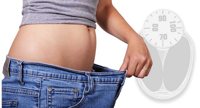 Lose Belly Fat With Dry Fruits Naturally